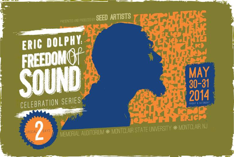 Dolphy Freedom of Sound