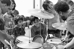 glenfield-mike-reed-drums-workshop 1