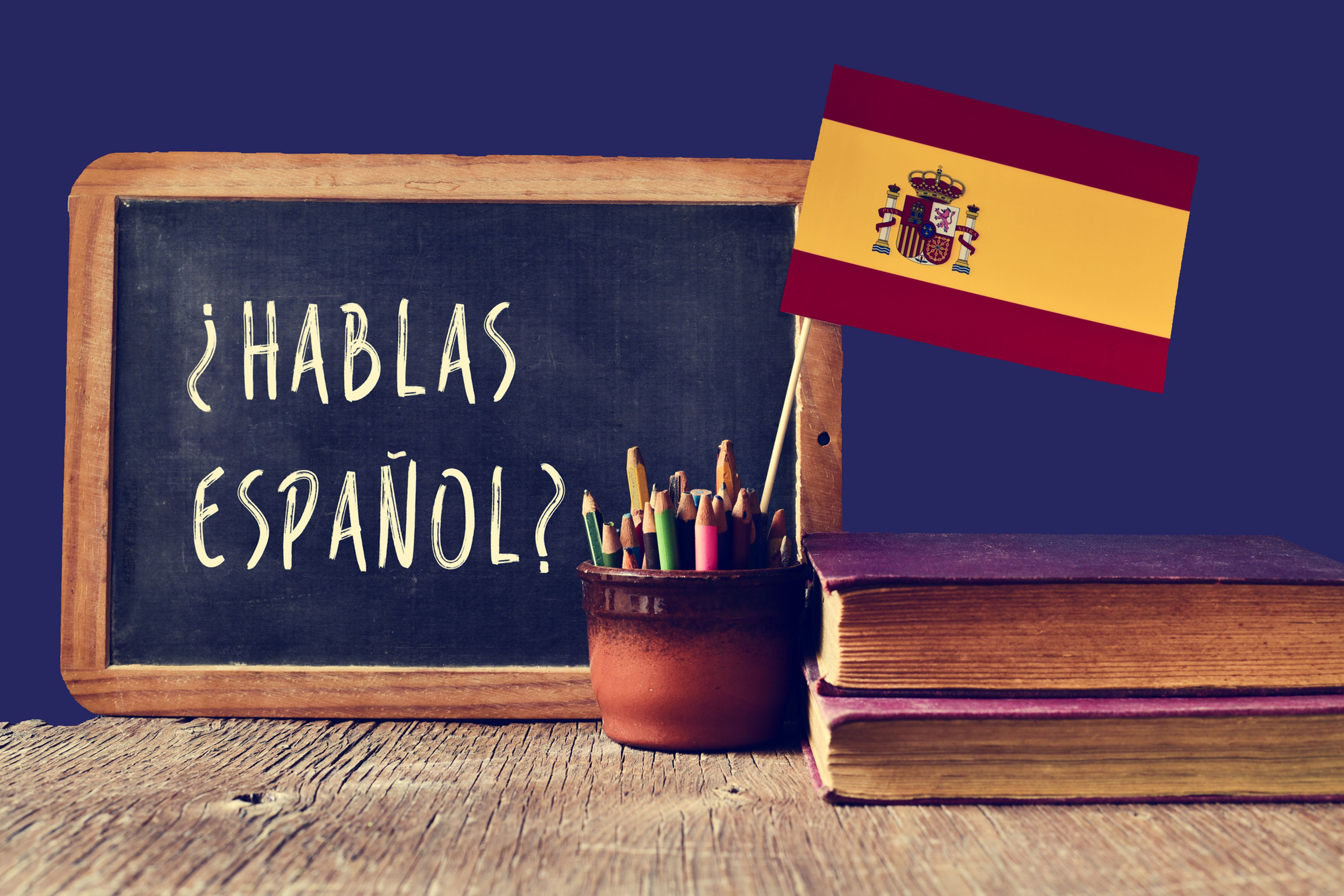 Free Spanish Trial Class (A 1.1)