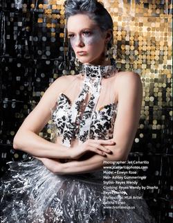Imirage Magazine- I Surreal Issue pg 4