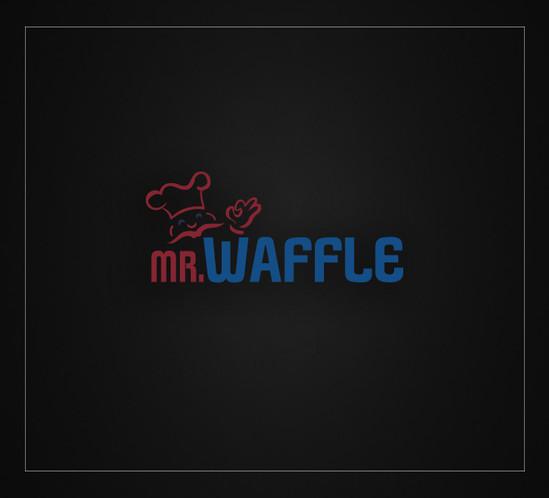 Mr Waffle