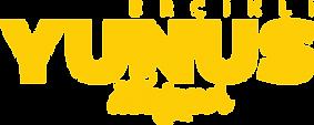 Yunus Erçikli'ye Ait Güncel Logo