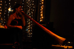 TheloniusClub Argentina 2011