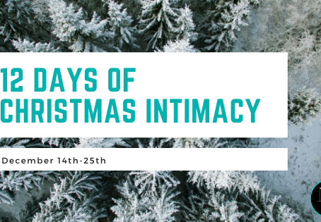 12 Days of Christmas Intimacy