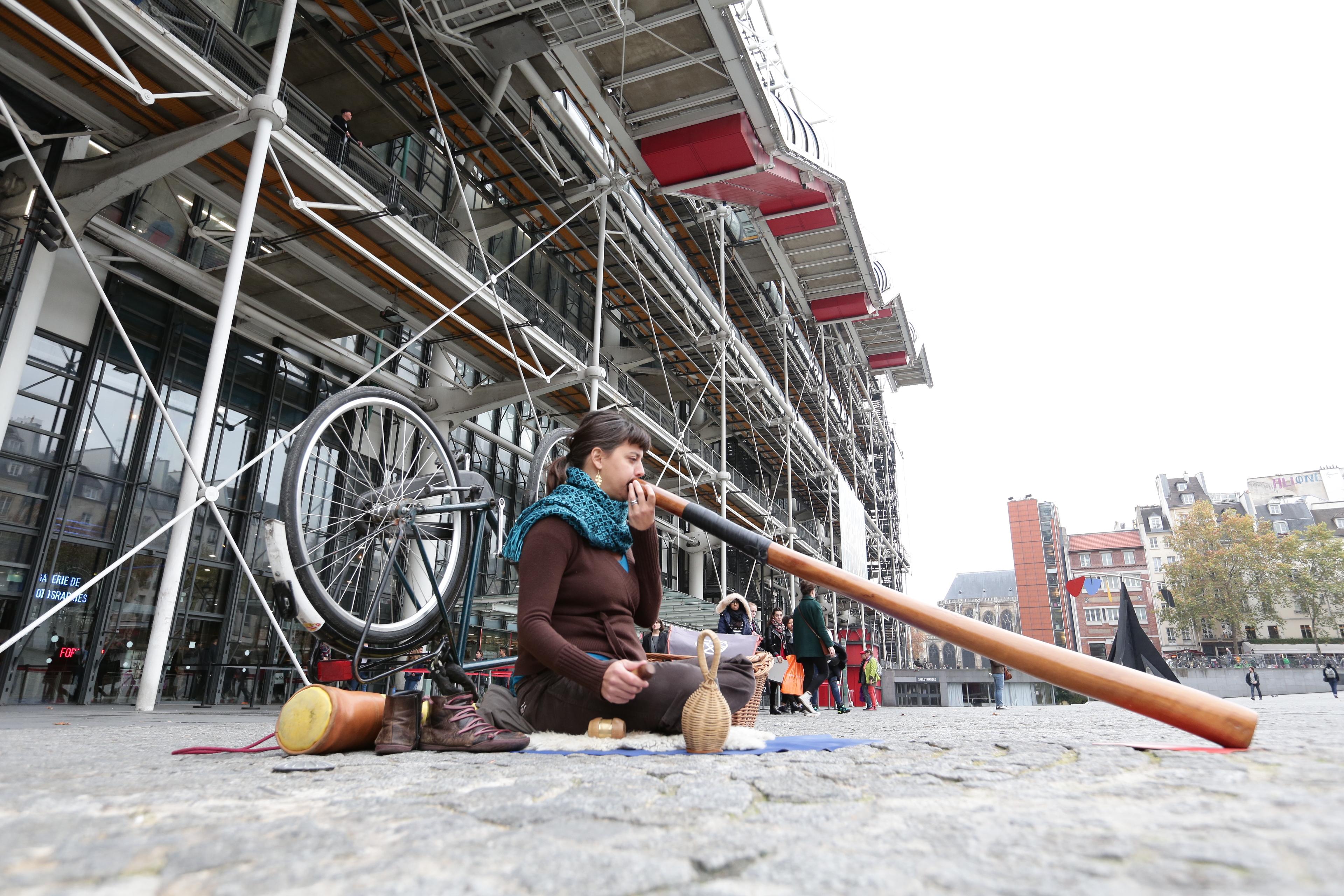 Pompidou 2015