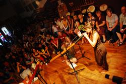 Didgeridoo Breath Fremantle Australia 2008