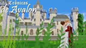 Capítulo 7 - O casamento real