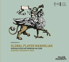 Global Player Maximilian
