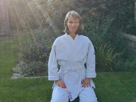 Was ich beim Aikido für's Leben lerne