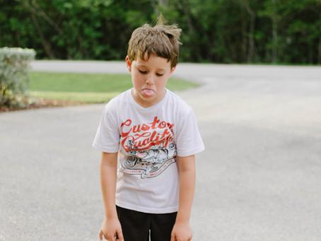 Kind als Führungs-Coach ?