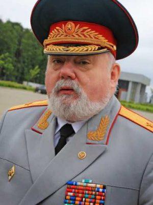 Кирилин Александр Валентинович