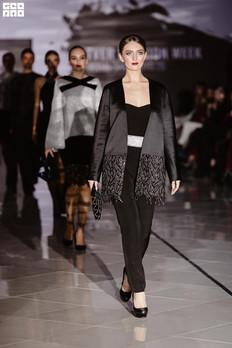 Tver Fashion Week осень-зима 2019/20