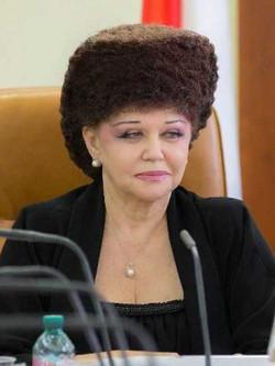 Петренко Валентина Александровна