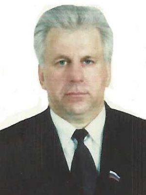 Новиков Леонид Васильевич