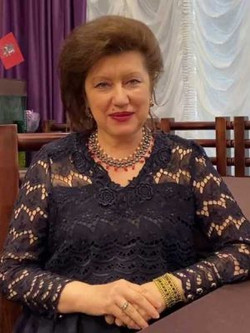 Журавлева Надежда Александровна
