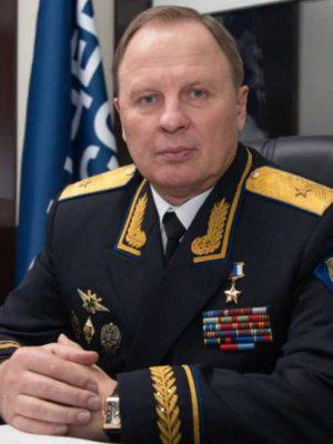 Липовой Сергей Анатольевич