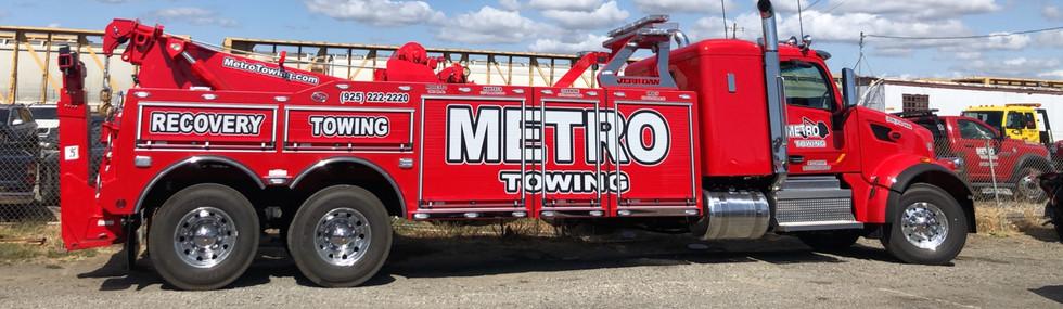 Metro Towing