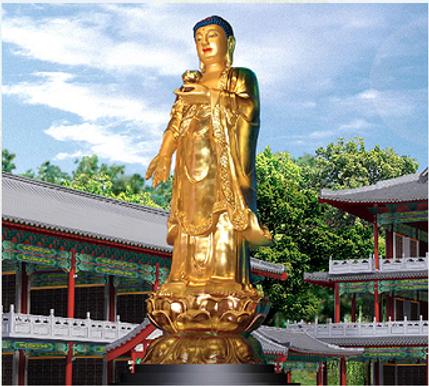 Nirvana Funeral Service Buddhist & Toaist