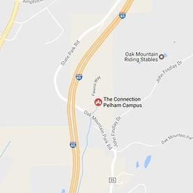 The connection Church Pelham Alabama