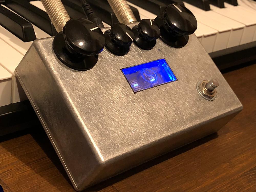 Yin-Yang Bass Drive Proto