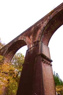 群馬 眼鏡橋