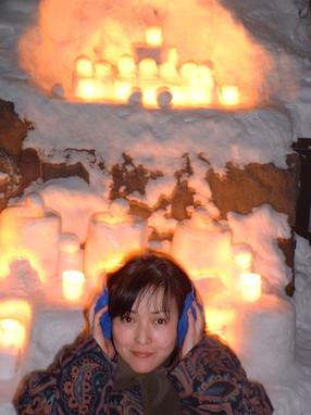 小樽 雪あかりの路