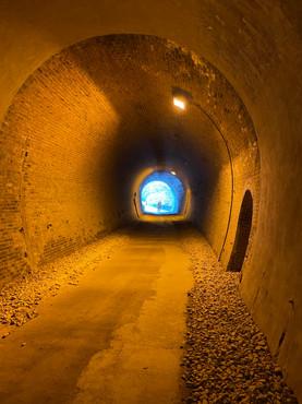 群馬 眼鏡橋トンネル