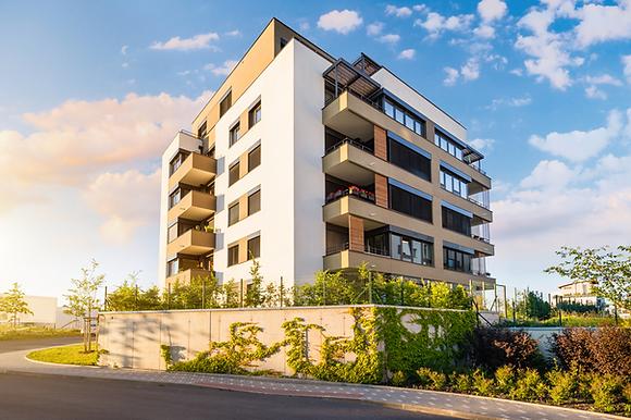 Inspección y mantenimiento de sistemas de suministro, clave en la eficiencia energética de edificios