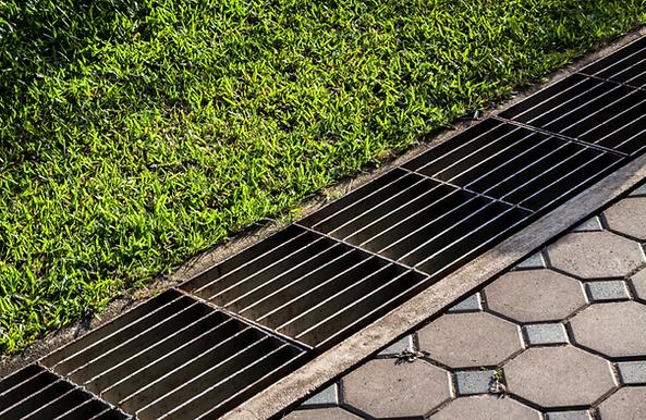 Los desagües y la sostenibilidad de la vivienda