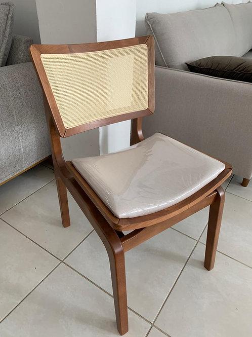 Cadeira verônica tec 85