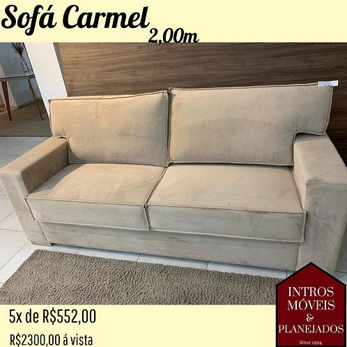 Sofá Carmel - 2,00m