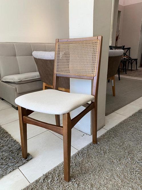 Cadeira Larrisa Palinha