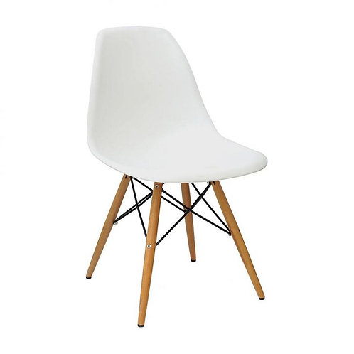 Cadeira Eiffel Branca (original)