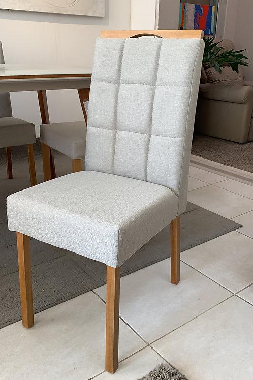 Cadeira Capri Cambota