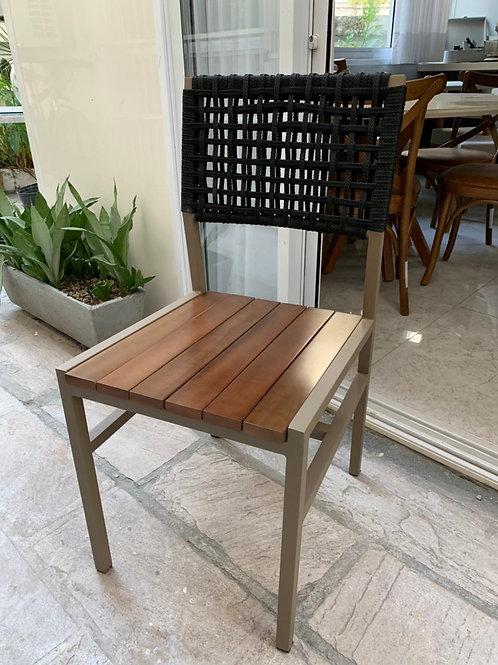Cadeira Florença Corda Náutica