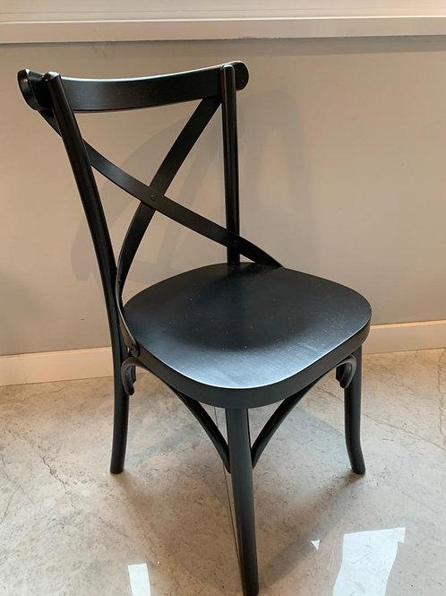 Cadeira X laca Fosca