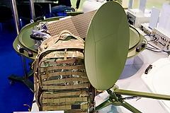 newsat capabilities foreign military sal
