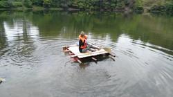 Floßbau