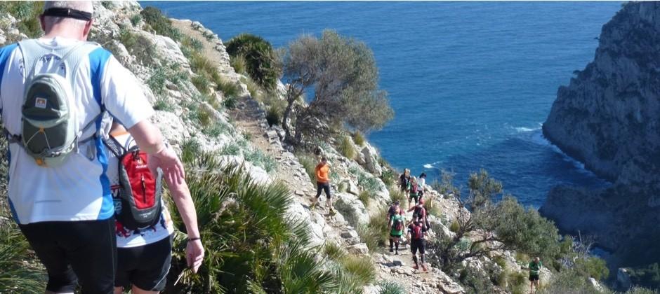 Laufcampus Trailrunning