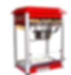 popcorn machine hire Mornington Penisula