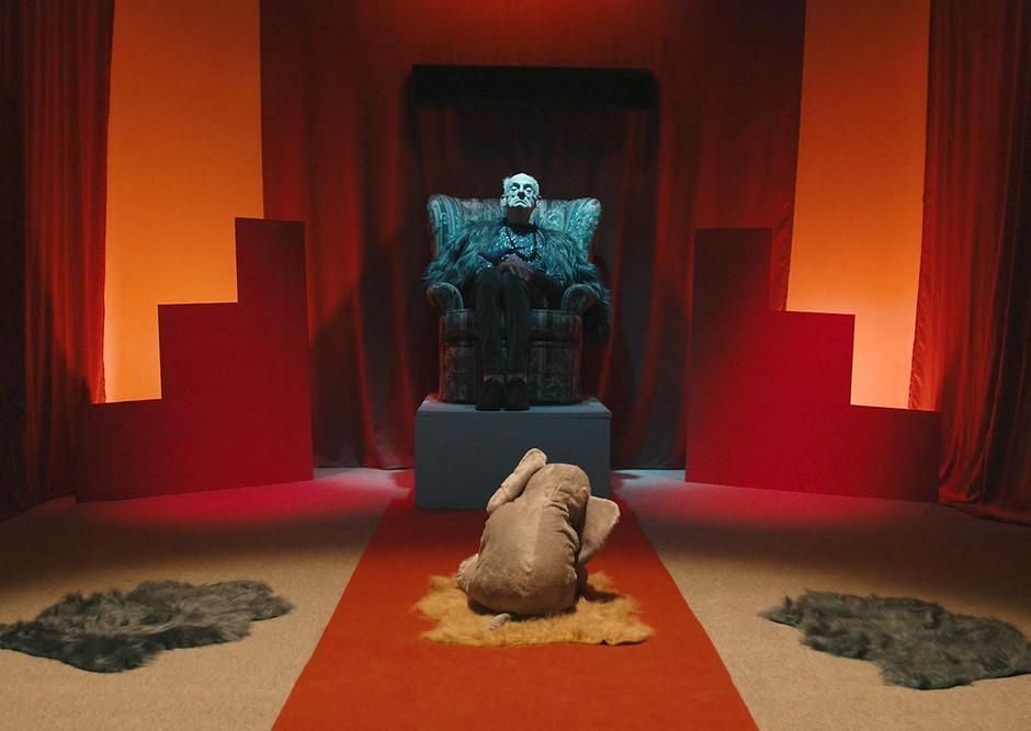 The Pendant (2020)