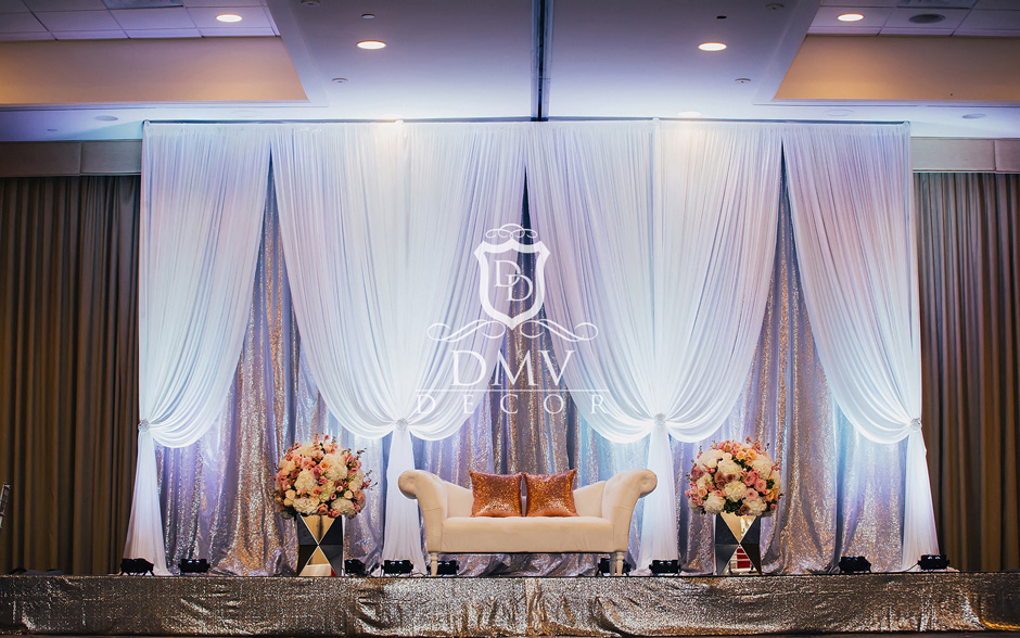 South-Asian-Wedding-Stage