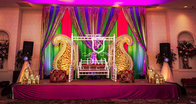 Mehndi-Sangeet-Garba-DMV-Decor-Design#MS
