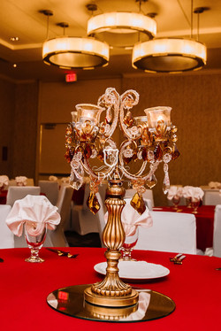 Wedding-Centerpieces-Antique-Candelabra