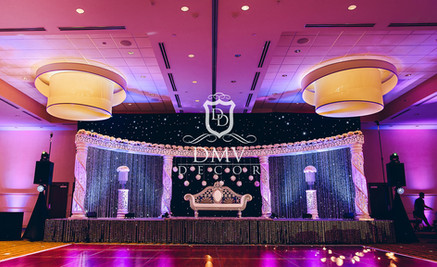 Hindu-Reception-Decoration