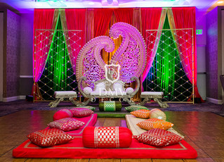 Mehndi-Sangeet-Garba-DMV-Decor-Design#MS