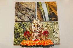 Gold-Ganesh-Decoration