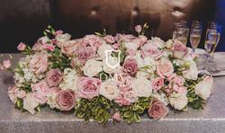 Flower-Runner-Peach-Light Pink