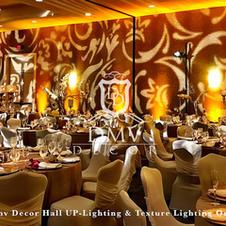 Texture Lighting