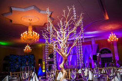 Wedding-Gold-Crystal-Tree